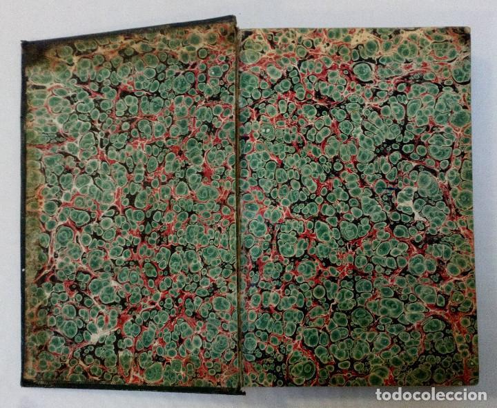 Libros antiguos: LAS ACTAS VERDADERAS DE LOS MÁRTIRES. CON 60 GRABADOS. TOMO III. 1844 - Foto 4 - 245263100