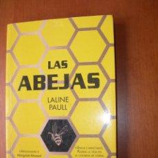 Libros antiguos: LAS ABEJAS / LALINE PAULL. Lote 245308485