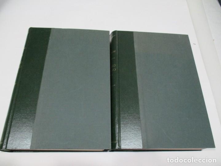 Libros antiguos: FOULCHÉ DELBOSC Cancionero castellano del Siglo XV ( 2 Tomos) W5568 - Foto 2 - 245363305