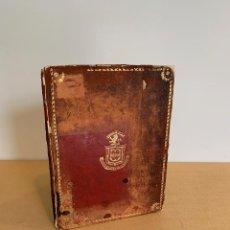 Libri antichi: CEREALES / HORTALIZAS / SIGLO XVIII / LUIS XVI / VOLUMEN FACTICIO. Lote 245395605