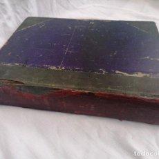 Libros antiguos: ANTIGUO LIBRO DE REVISTAS LA ESFERA DE 1914. Lote 245454935