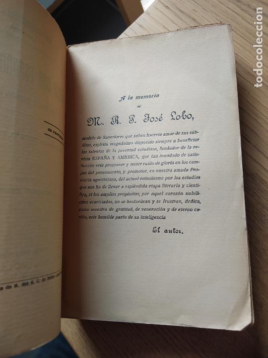 Libros antiguos: Politica. Hacia una España genuina, Graciano Martinez, ed. Voluntad, Madrid, 1924 RARO - Foto 13 - 245557035