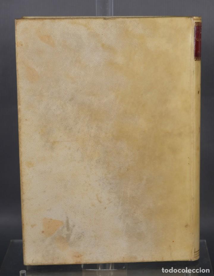 Libros antiguos: Sant Andreu de Palomar-Joan Clapés y Corbera-Tip. Andresense 1900 - Foto 3 - 245640325