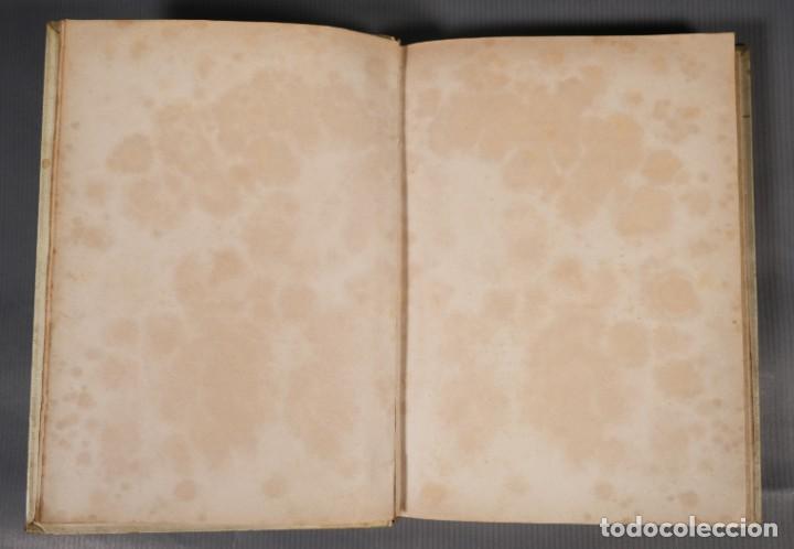 Libros antiguos: Sant Andreu de Palomar-Joan Clapés y Corbera-Tip. Andresense 1900 - Foto 4 - 245640325