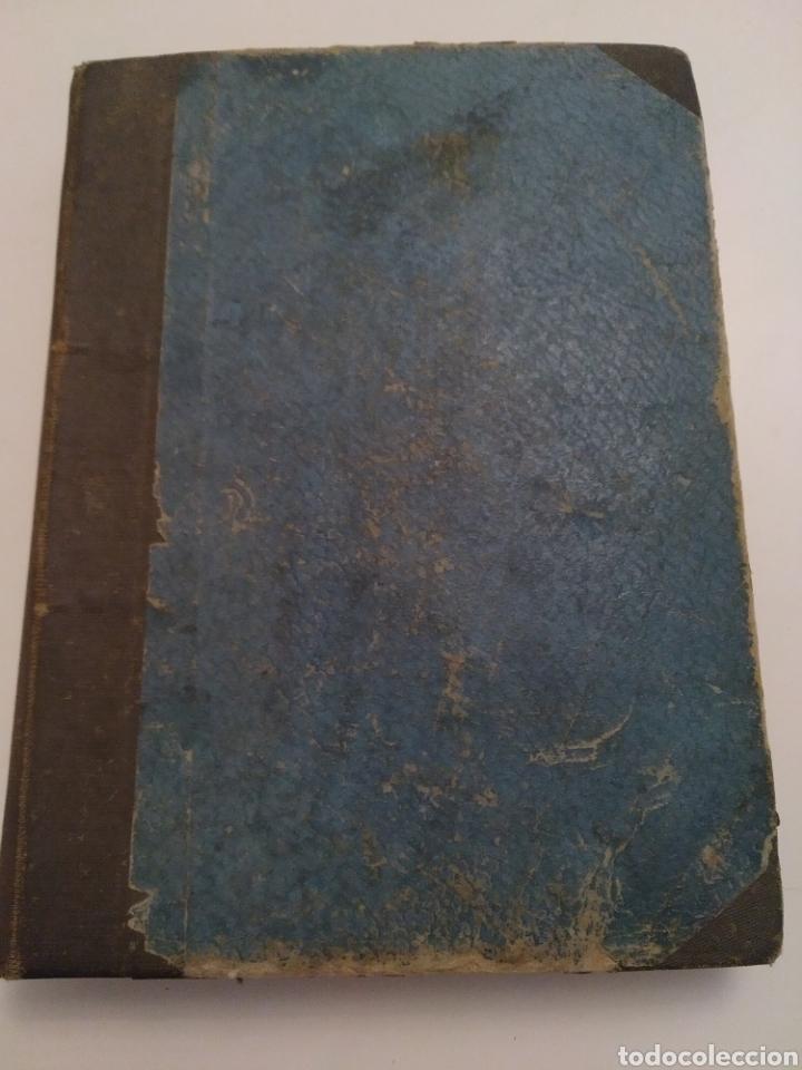 ANTIGUO LIBRO LA COCINA PRÁCTICA, PICADILLO, QUINTA EDICIÓN 1916. (Libros Antiguos, Raros y Curiosos - Cocina y Gastronomía)