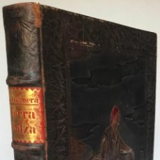 Libros antiguos: TERRA BAIXA. DRAMA EN TRES ACTES I EN PROSA. - GUIMERÀ, ANGEL.. Lote 123199023