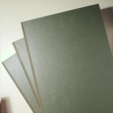 Libros antiguos: EL ALBUM DE LAS FAMILIAS. (3 VOL. - COMPLETO) - BARCELONA 1858-1861 - ILUSTRADOS. Lote 245912230
