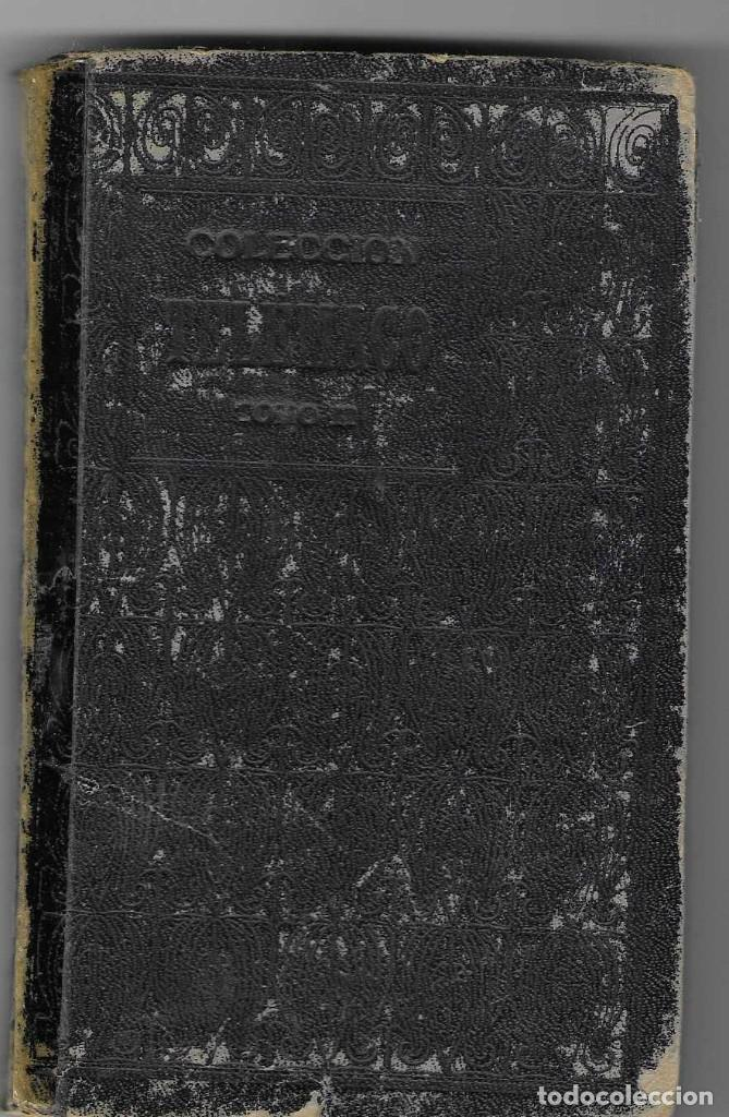 Libros antiguos: EL LIBRO DEL TÉ. OKAKURA KAKUZO. Primera versión española por E. Barriobero y Herrán ... César Cantú - Foto 2 - 245952475