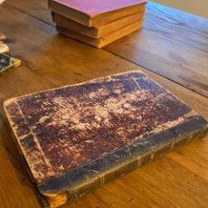 Libros antiguos: LA FORTUNA DE LOS ROUGON. Lote 246596890