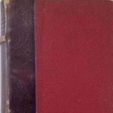 Libros antiguos: EDMON [ALFONS MASERAS]. Lote 246639400