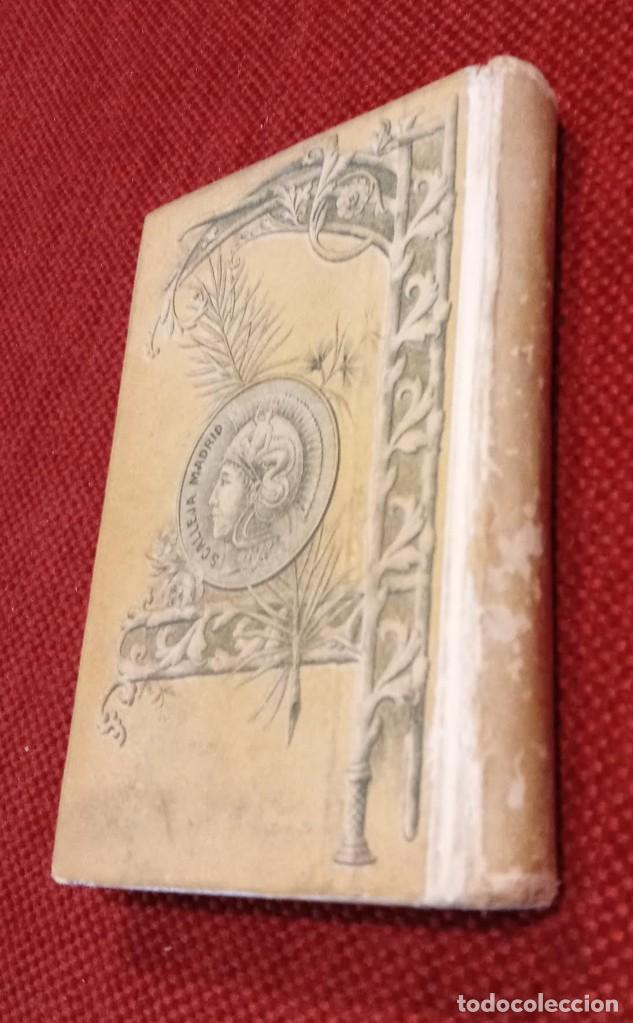 Libros antiguos: EL LIBRO DE LOS SUEÑOS - CALLEJA - BIBLIOTECA POPULAR - GRABADOS - Foto 2 - 246703330