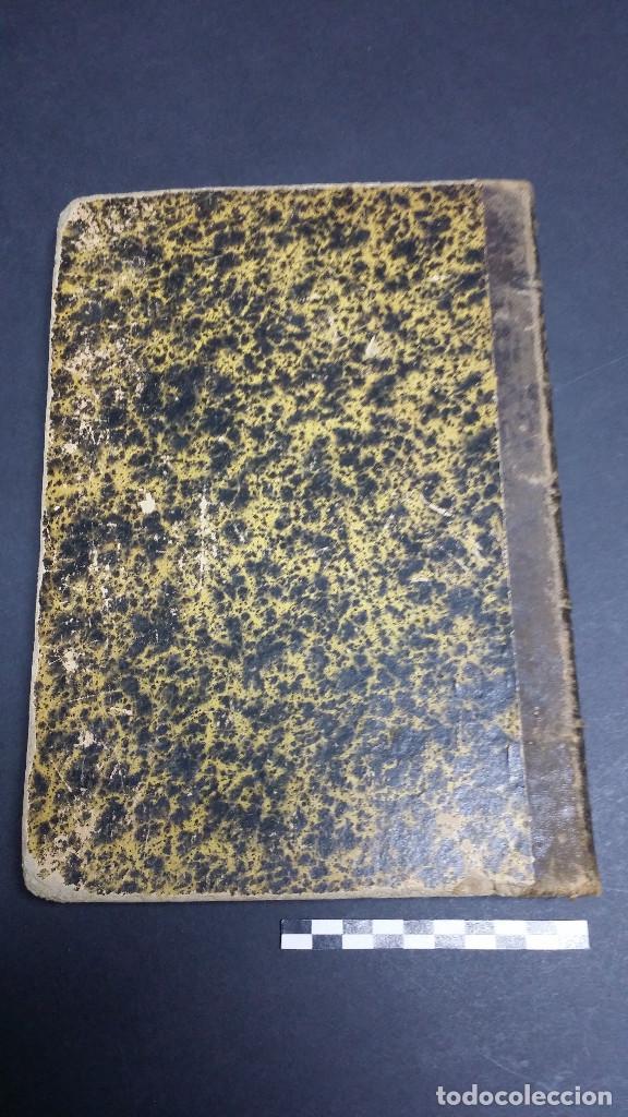 Libros antiguos: El amigo de la infancia 1883, año X. - Foto 2 - 246719050