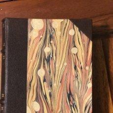 Libros antiguos: JUAN PALLARES Y GAYOSO ARGOS DIVINA, SANTA MARÍA DE LOS OJOS GRANDES; LUGO, GALICIA. Lote 246960910