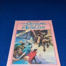 Libros antiguos: EL SEÑOR DE LOS ANILLOS TOMO 2 . TOUTAIN EDITOR 1979. Lote 247434635