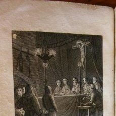 Libros antiguos: EL ITALIANO O EL CONFESONARIO, ANA RADCLIFFE. BARCELONA, 1838. Lote 247643715