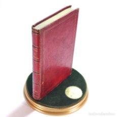 Libros antiguos: COLECCIONES DE LEYENDAS Y TRADICIONES HISTÓRICAS. DON JOSÉ ZORRILLA. IMP. DE SRES. ORTIGOSA Y REIGON. Lote 247656480
