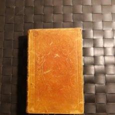 Libros antiguos: EL CRITERIO 1854. Lote 248810160