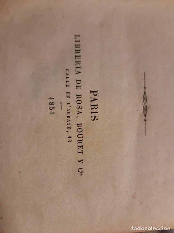 Libros antiguos: El criterio 1854 - Foto 3 - 248810160