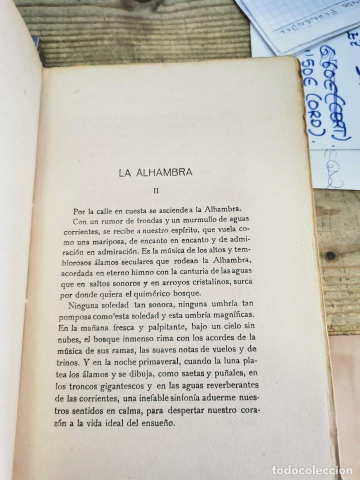 Libros antiguos: COMO ANTORCHAS, JOSE MUÑOZ SAN ROMAN, SEVILLA, 1917,154 PAGINAS, RARO EJEMPLAR - Foto 4 - 152725998