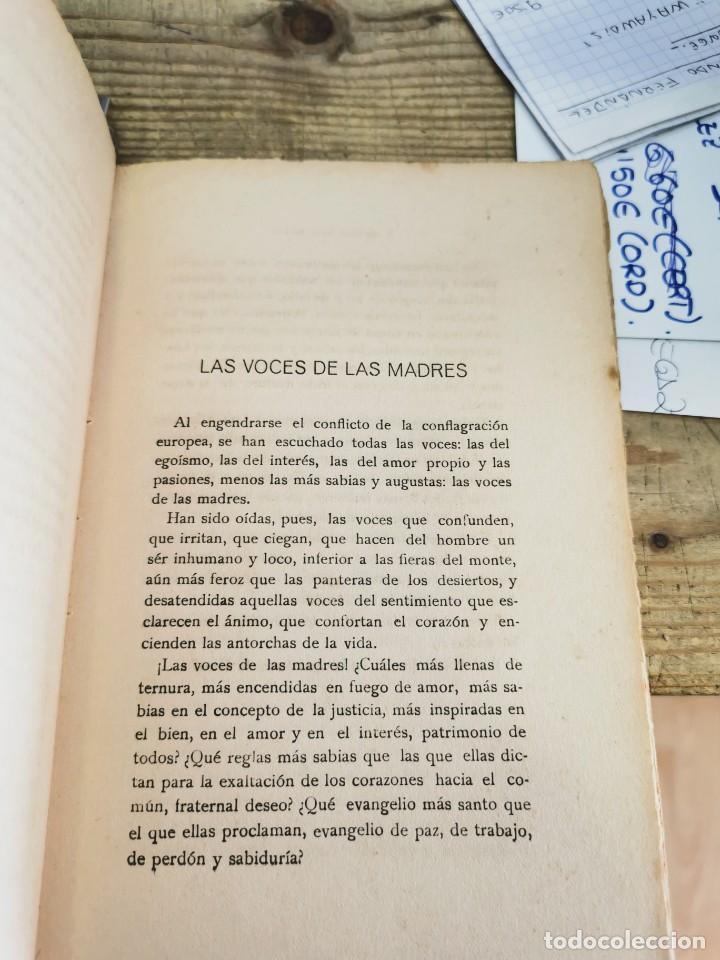 Libros antiguos: COMO ANTORCHAS, JOSE MUÑOZ SAN ROMAN, SEVILLA, 1917,154 PAGINAS, RARO EJEMPLAR - Foto 5 - 152725998