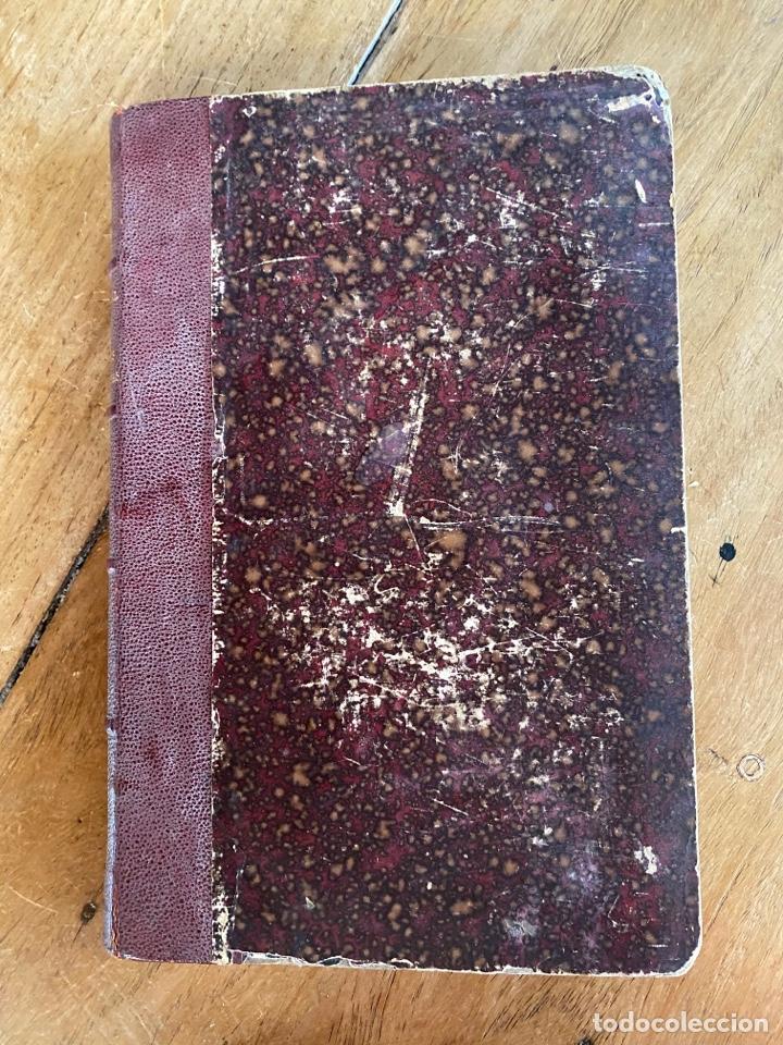 Libros antiguos: Libro Paul Féval Les Mystères de Londres - Tomo 1 - Nouvelle Édition- s.XIX - Foto 2 - 249528360