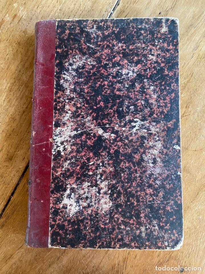 Libros antiguos: Libro Paul Féval Le Fils du Diable - Tomo 2 - Nouvelle Édition- s XIX - Foto 2 - 249531580