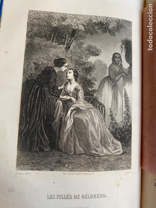 Libros antiguos: Libro Paul Féval Le Fils du Diable - Tomo 2 - Nouvelle Édition- s XIX - Foto 11 - 249531580