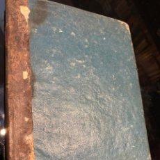 Libros antiguos: COMPENDIO HISTÓRICO DE LA FUNDACIÓN DEL ORDEN REGULARES JESUITAS EN SEVILLA. Lote 250137830