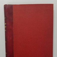 Livres anciens: DICCIONARIO GEOGRÁFICO POPULAR. CANTARES,REFRANES,MODISMOS. GABRIEL MARÍA VERGARA MARTÍN. 1923. Lote 250345880