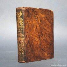 Libri antichi: 1845 - MANUAL DEL COCINERO - GASTRONOMIA - COCINA - RECETAS - POSTRES - VINO - REPOSTERIA. Lote 251195840