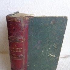 Libros antiguos: LA CONCIENCIA DE UNA MUJER RAMÓN ORTEGA FRÍAS1876 + EL HERMANO JAIME. PAUL DE KOCK, CH.1875. Lote 251475500