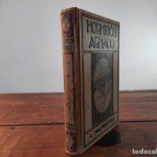 Libros antiguos: HORMIGON ARMADO - L. MALPHETTES - GUSTAVO GILI EDITOR, 1920, BARCELONA. Lote 251487065