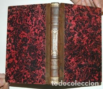 Libros antiguos: C P Lasteyrie. Traité sur les bêtes a laine dEspagne, .., leur voyages...LA MESTA. c1800 - Foto 4 - 66209126