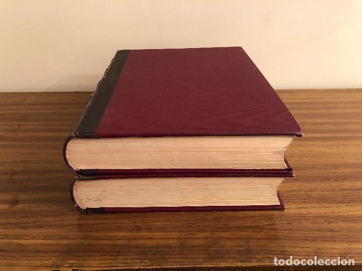 Libros antiguos: GASTRONOMIE PRACTIQUE. ALI-BAB. 1 al 624 / 625 al 1281. Ernest Flammarion - 1931 - Foto 3 - 252681320