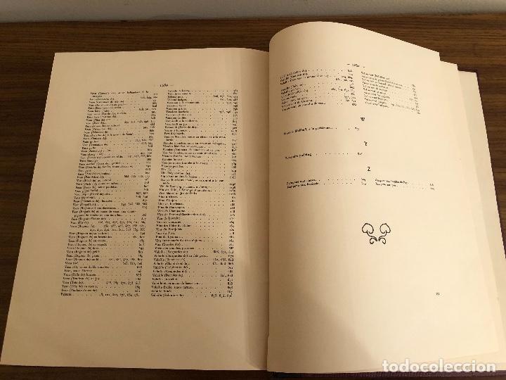 Libros antiguos: GASTRONOMIE PRACTIQUE. ALI-BAB. 1 al 624 / 625 al 1281. Ernest Flammarion - 1931 - Foto 7 - 252681320