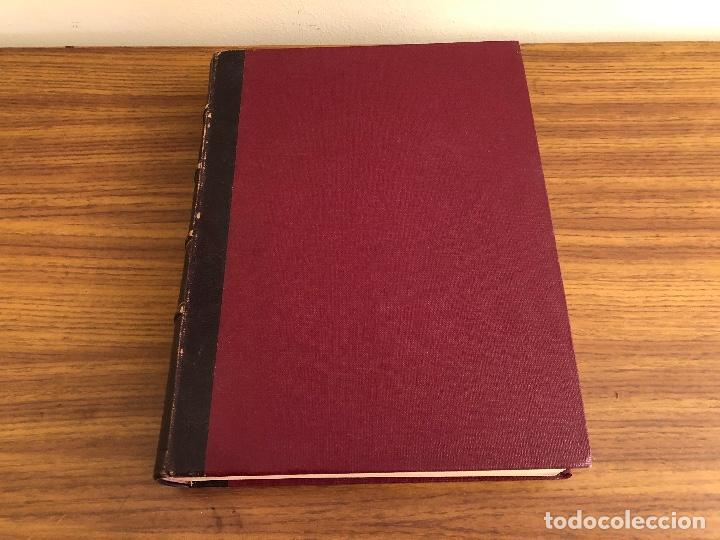 Libros antiguos: GASTRONOMIE PRACTIQUE. ALI-BAB. 1 al 624 / 625 al 1281. Ernest Flammarion - 1931 - Foto 13 - 252681320
