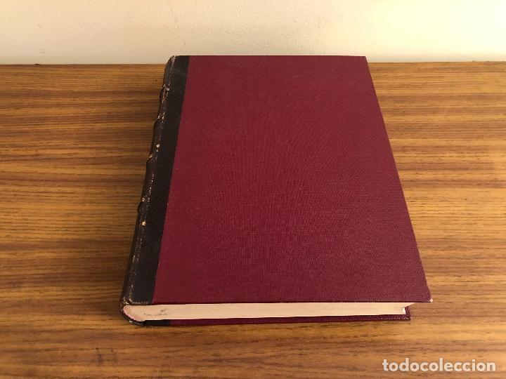 Libros antiguos: GASTRONOMIE PRACTIQUE. ALI-BAB. 1 al 624 / 625 al 1281. Ernest Flammarion - 1931 - Foto 15 - 252681320