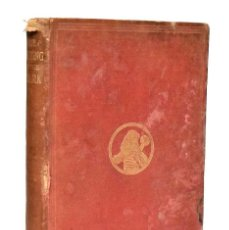Livres anciens: THE HUNTING OF THE SNARK AN AGONY, IN EIGHT FITS - LEWIS CARROLL. Lote 252773170