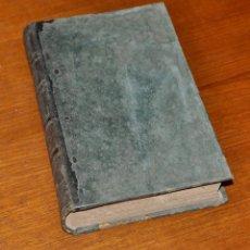 Libros antiguos: LIBRO JOURNAL PHARMACIE ET DE CHIMIE 1904. Lote 253289990