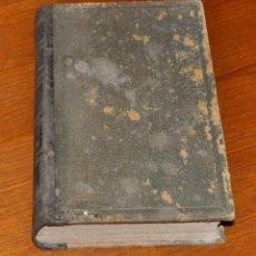 Libros antiguos: LIBRO JOURNAL PHARMACIE ET DE CHIMIE 1909 1º PARTE. Lote 253293495
