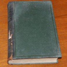 Libros antiguos: LIBRO JOURNAL PHARMACIE ET DE CHIMIE 1911 4º PARTE. Lote 253294585