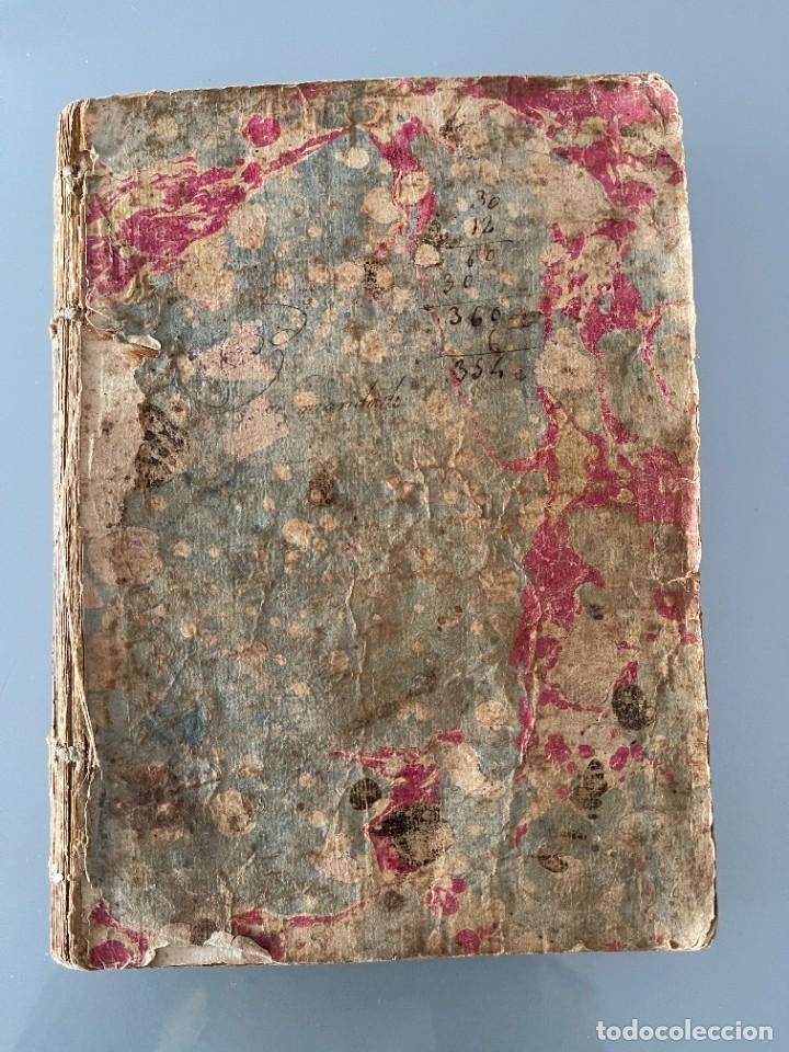 Libros antiguos: Diarios de Barcelona que comprehende los meses de Octubre, Noviembre y Diciembre 1792 (92 diarios) - Foto 2 - 253633240