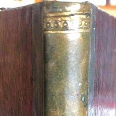 Libros antiguos: MEMOIRES D´UN ESTOMAC- MEMORIAS DE UN ESTOMAGO- PARIS 1888 EX LIBRIS. Lote 253661965
