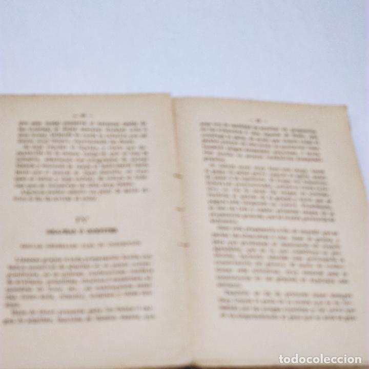 Libros antiguos: Interesante obra Tesoro del confitero y repostero. Manual práctico. Obra indispensable.Madrid. 1896. - Foto 6 - 253895830