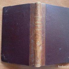 Libros antiguos: 1ª EDICIÓN 1902 - TITELLAS FEBLES - F. PUJULÁ Y VALLÉS / ILUSTRACIONES DEL AUTOR. Lote 254019835