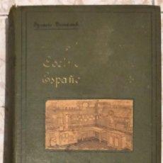 Libri antichi: LA NUEVA COCINA ELEGANTE ESPAÑOLA. IGNACIO DOMENECH. H. 1915 VER FOTOS. Lote 254177935