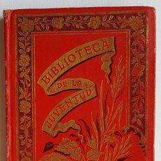 Libros antiguos: ITHA POR EL CANÓNIGO SCHMIDT 1912. Lote 254232590