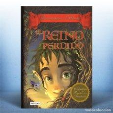 Libros antiguos: EL REINO PERDIDO. Lote 254305115