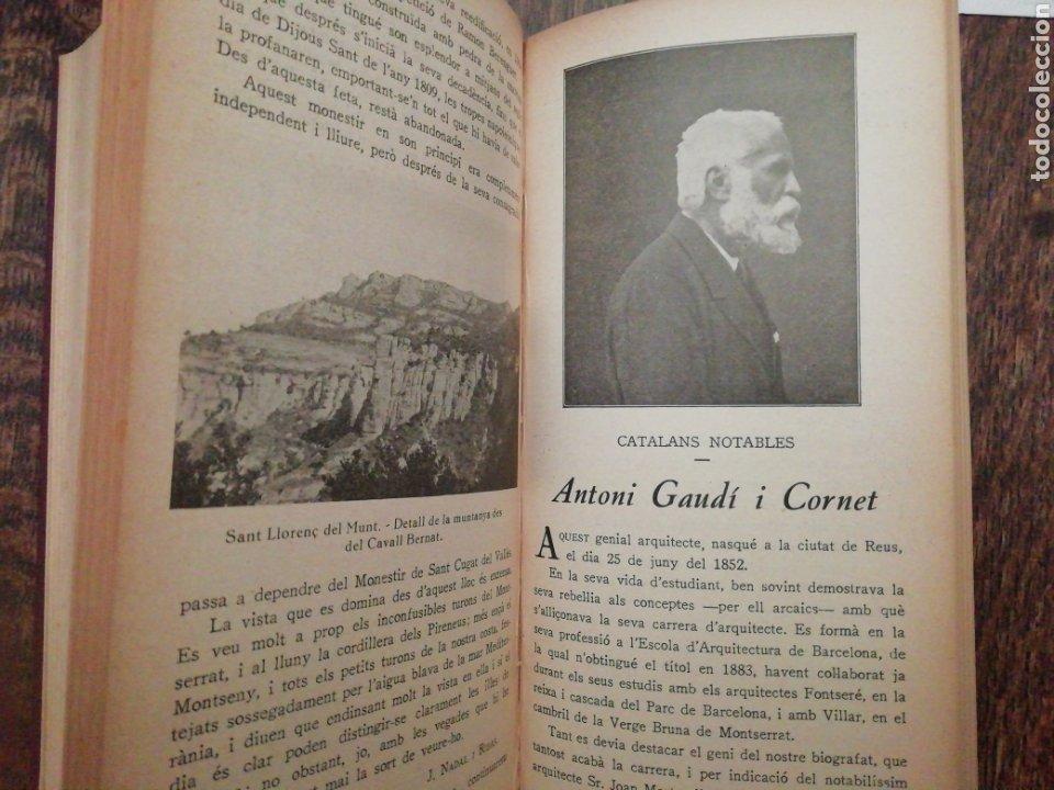 CURIOSITATS DE CATALUNYA PRIMER SEMESTRE 1936 (Libros Antiguos, Raros y Curiosos - Bellas artes, ocio y coleccionismo - Otros)
