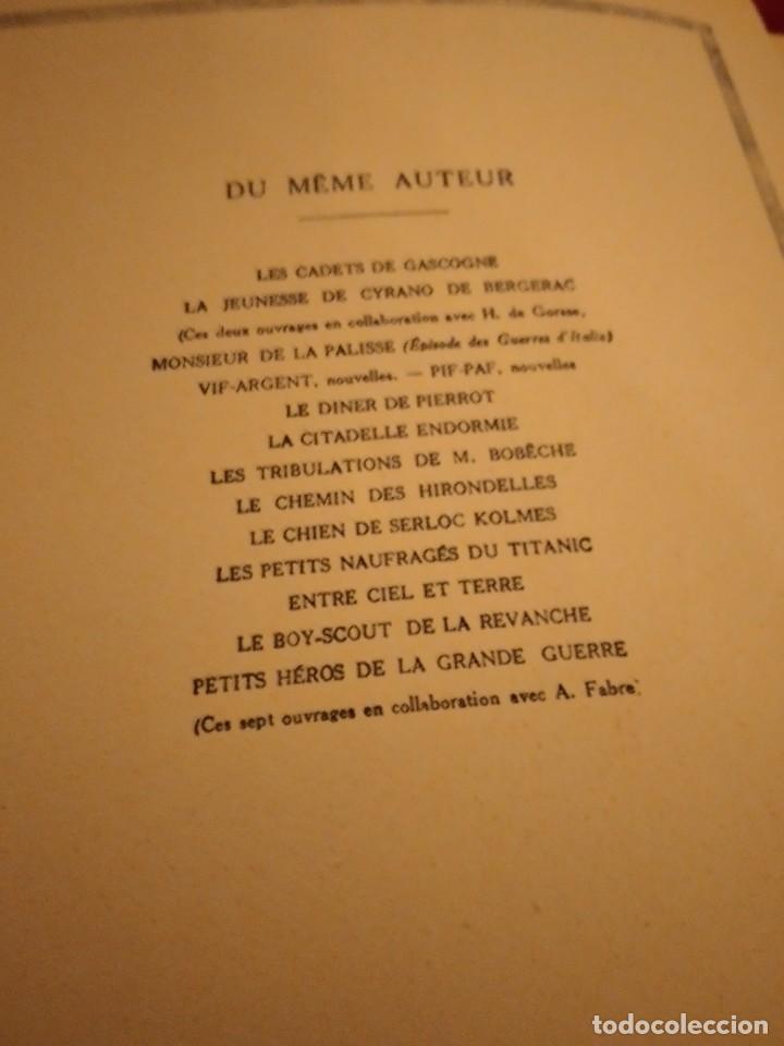 Libros antiguos: j.jacquin petites filles du temps passé illustrations de rene vincent,1929 - Foto 4 - 254438475